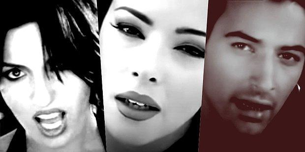 Bir Yerden Hatırlıyoruz: Bir Şarkıyla 90'larda Parlayıp Sonra Yok Olan 12 Şarkıcı