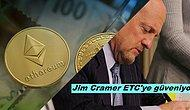 Gözler Ethereum'un Üzerinde! CNBC Suncusu Jim Cramer Cüzdanında Ethereum Olduğunu Açıkladı
