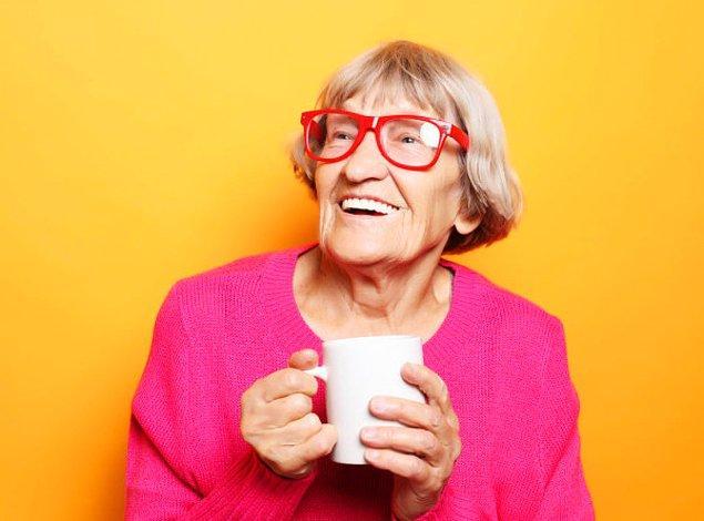 Annenize 8 çeşit kahve yapan bir akıllı ev aleti olduğunu söyleseniz size nasıl tepki verirdi?