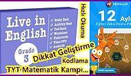 Okulda Çocuğunuzun Derslerine Yardımcı Olabilecek Uygulama ve Kitaplar