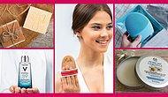 Bebek Gibi Bir Cilt Hayal Olmaktan Çıkıyor! Yeni Cilt Bakım Sırrınız Olacak 12 Kozmetik Ürün