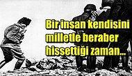 Zafer Bayramı'mız Kutlu Olsun! Gazi Mustafa Kemal Atatürk'ün Ders Niteliğindeki 30 Ağustos Mesajları