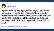 Türkiye'deki Pahalılığa İsyan Eden Bir Twitter Kullanıcısına Hak Vermemek Mümkün Değil!