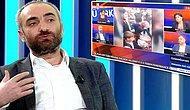 İsmail Saymaz, Kılıçdaroğlu'na Tepki Gösteren Kadın İçin Açtı Ağzını Yumdu Gözünü: 'Utanmaz, Rezil Kadın'