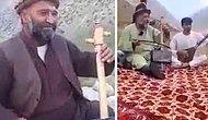 Taliban, Halk Müziği Sanatçısı Favad Andarabi'yi Öldürdü...