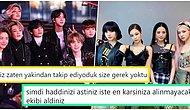 Güney Kore Müziği K-Pop'ın, Aile ve Sosyal Hizmetler Bakanlığı Tarafından İncelenmeye Alındığı İddia Edildi!