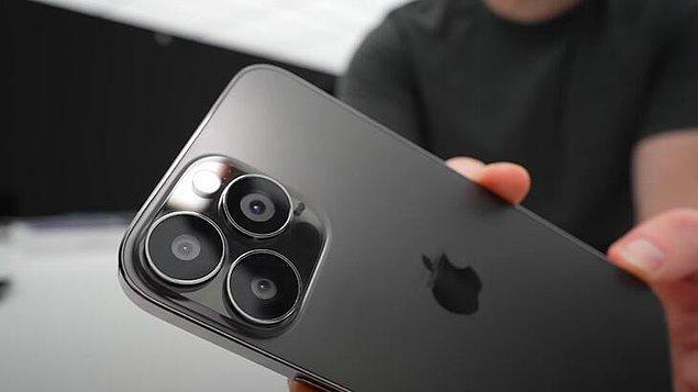 Sızan bilgilere göre, iiPhone 13 Pro ve Pro Max'in fiyatı epey bir artacak gibi görünüyor.