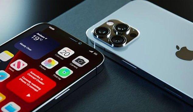 iPhone 13 serisinin Türkiye'de nasıl bir fiyatla satışa sunulacağı ise büyük bir merak konusu.