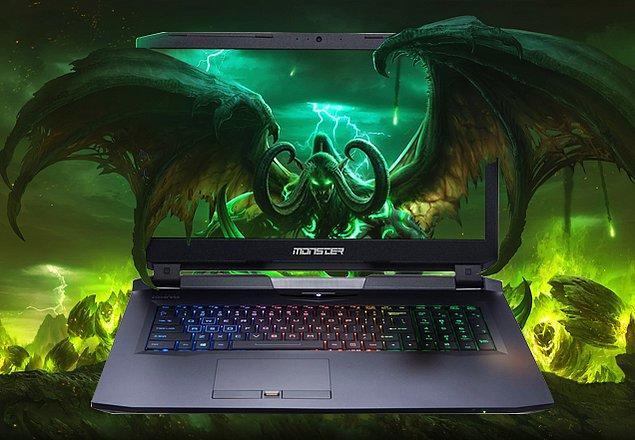 2007 yılında Intel'in ortak uyumluluk standartlarında başlattığı uygulama, bir nevi Monster'ın dönüm noktası oldu.