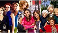 Dizilerden Bildiğimiz Gelmiş Geçmiş En Efsane Kız Arkadaş Grupları