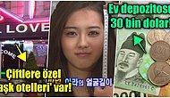 Kafanız Küçükse Güzelsiniz! Dünyada Sadece Güney Kore'de Karşılaşabileceğiniz Birbirinden İlginç 23 Durum