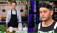 MasterChef'in Michelin Yıldızlı Bir Restoranda Çalışan ve Efendiliğiyle Takdir Toplayan Yarışmacısı Emre Büber