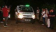 Trabzon'da Vahşet! Baba 3 Kızını Öldürdü