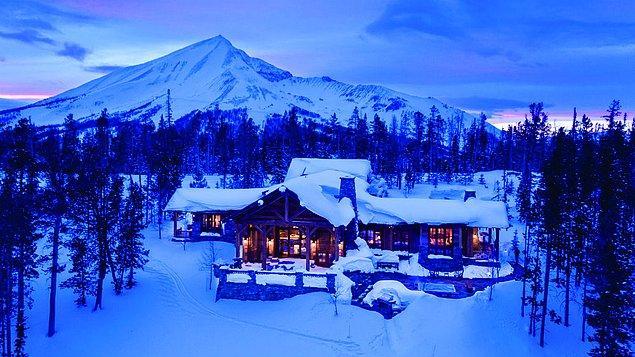 3. Montana (ABD)
