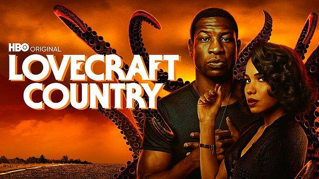 14. Lovecraft Country (IMDb - 7.1)