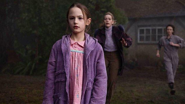 13. The Haunting of Bly Manor (IMDb - 7.4)