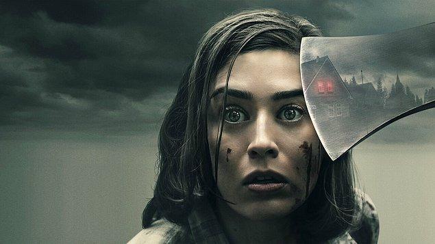 8. Castle Rock (IMDb - 7.6)