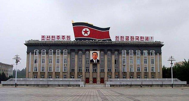 3. 39. Oda (Kuzey Kore)