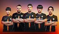 TBF'de Mücadele Edecek Takımları Tanıyalım: Galatasaray Esports
