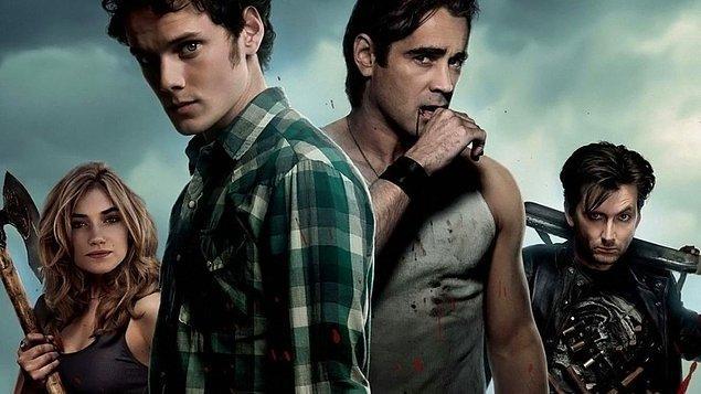 7. Fright Night - IMDb: 6.4