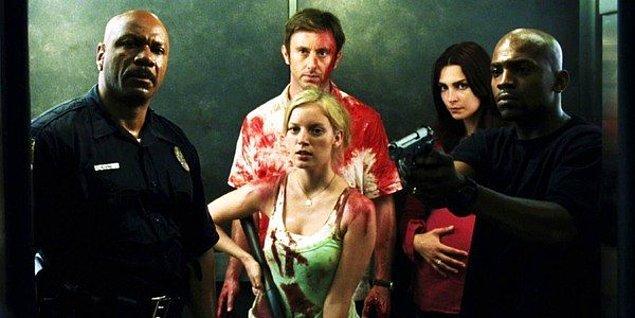 4. Dawn of the Dead - IMDb: 7.3