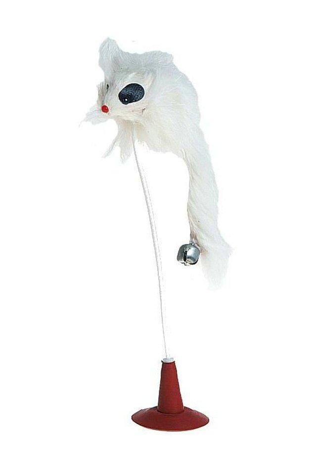 11. Bu yeni oyuncak sayesinde kediniz artık sıkılmayacak.