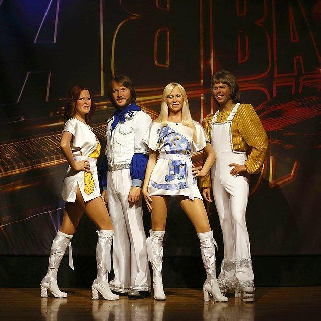 4. ABBA