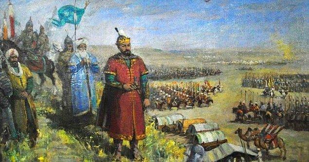 Bonus: Osmanlı Devleti