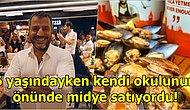 Midyeci Ahmet'in Büyük Bir Borçla Evinin Mutfağında Başlayan Başarı Hikayesi Size İlham Olacak!