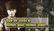 Atatürk'ün 'Emice' diye Hitap Ettiği 67 Yaşındaki Bir Savaş Kahramanı: İpsiz Recep