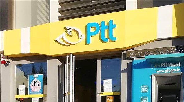 Şirketini PTT'ye sattı