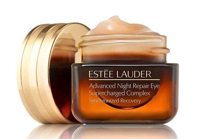 2. Göz çevresi için Estee Lauder göz kremi ürününe göz atmanızı öneririz.