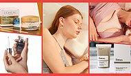 Bildiğiniz Kırışıklık Kremlerini Unutun! 30 Yaş Üstü Kadınların Mutlaka Kullanması Gereken 12 Ürün