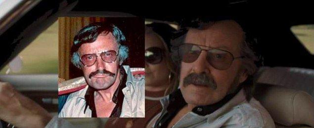 9. Tüm filmlerinde küçük roller oynamasıyla bilinen yönetmen Stan Lee, 'Avengers: Endgame' filmi için 1970'lerden kalan gerçek kıyafetlerini giymiş.