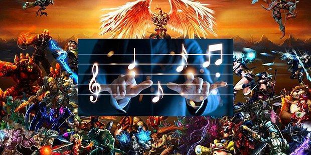 Uğruna Sayfalarca Yazı Dökülebilecek En İyi 13 Oyun Soundtrack'i