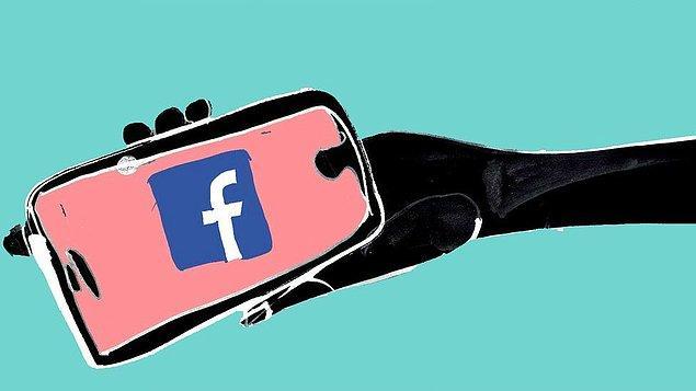 Facebook'un güvenilirlik vaadiyle aldığı verilerimizle neler yaptığını son yıllarda net bir biçimde görür olduk.