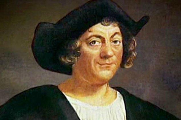 1. Osmanlı Kristof Kolomb'u finanse etseydi