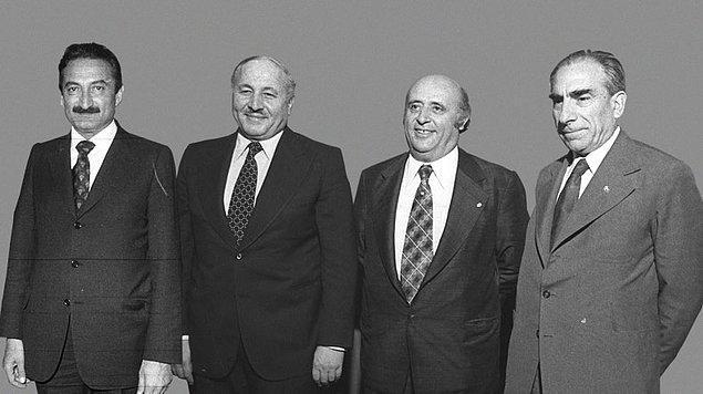 """10. 1987 referandumundan """"hayır"""" sonucu çıksaydı"""