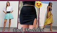 Vücut Proporsiyonuna Göre Hangi Etek Modelini Tercih Etmelisin?