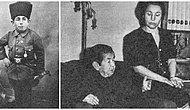 Saray Soytarılığından Atatürk'ün Sofrasına Kurtuluş Savaşı Kahramanı Bir Cücenin Hikayesi