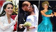 Kraliyet Ailesi Kadınlarının Taktığı Birbirinden Anlamlı ve Derin Mesajlar Barındıran Zarif Aksesuarlar