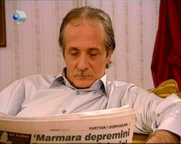 7. Cüneyt Çalışkur - Ahmet