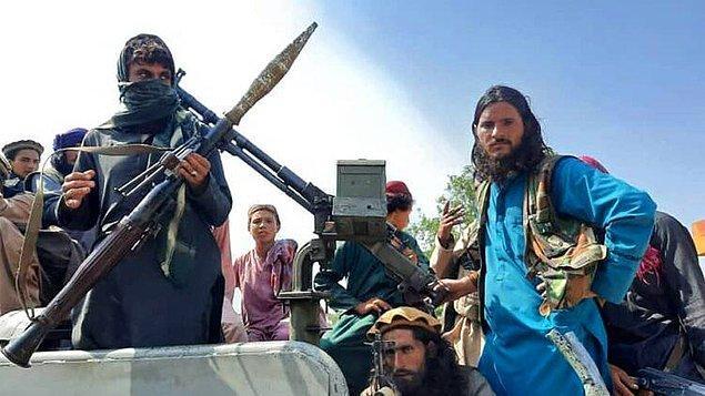 Taliban bir kez el-kaide limanı olacak mı?
