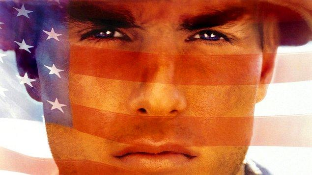 3. Born on the Fourth of July (1989)