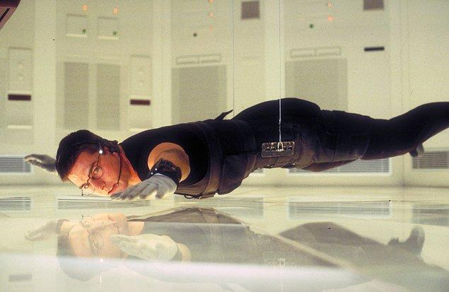 5. Mission: Impossible (1996-...)