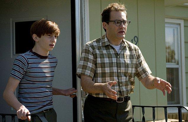 10. A Serious Man / Ciddi Bir Adam (2009) - IMDb: 7.1