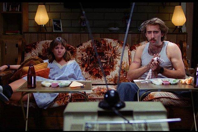 9. Raising Arizona / Arizona Junior (1987) - IMDb: 7.3