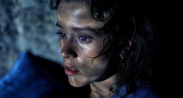 6. Blood Simple / Kansız (1984) - IMDb: 7.6