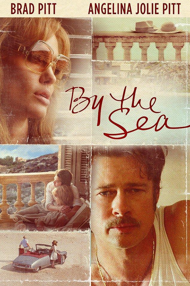 10. By the Sea / Hayatın Kıyısında (2015) - IMDb: 5.3