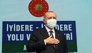 Erdoğan: 'Enflasyon Sadece Türkiye'nin Sorunu Değil'